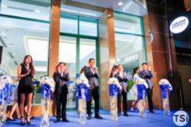 Samsung khai trương cửa hàng trải nghiệm gần Nhà thờ Đức Bà