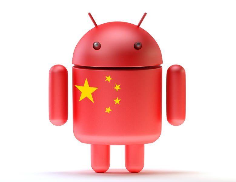 700 triệu điện thoại android bí mật gửi dữ liệu về Trung Quốc