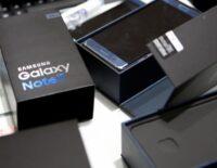 Dù khai tử Note 7 nhưng Samsung vẫn chiếm trọn niềm tin của người dùng