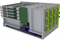 Facebook giới thiệu bộ chuyển mạch thế hệ 2, phả hơi nóng vào Cisco, Juniper