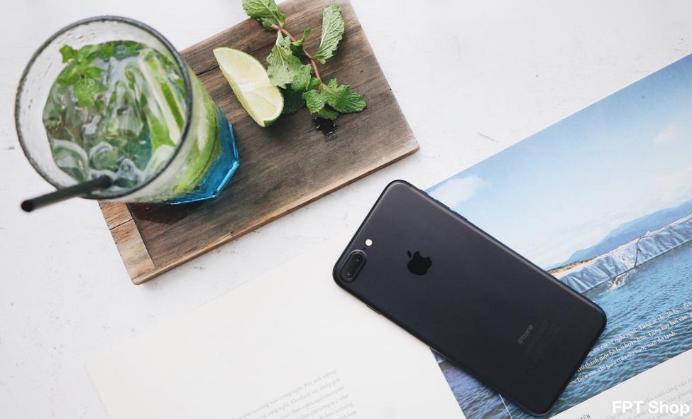 FPT Shop tăng gấp đôi thời gian bảo hành khi đặt mua iPhone 7/7Plus