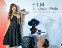Fujifilm X-A3 lên kệ giá 14 triệu, nhắm đến giới trẻ thích thời trang và chụp ảnh