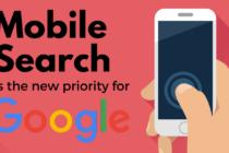 Google ưu tiên xếp hạng tìm kiếm phiên bản web di động
