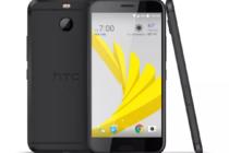 HTC Bolt chính thức ra mắt, nhà mạng Sprint độc quyền