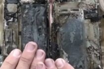 iPhone 7 Plus phát nổ sau khi bị rơi