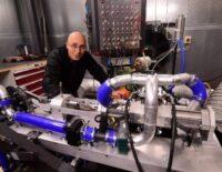 Israel tạo ra động cơ đốt trong siêu tiết kiệm nhiên xăng
