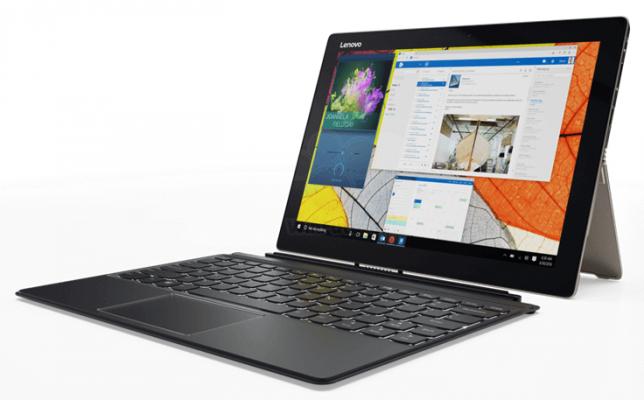 Lộ diện Lenovo Mixx 720, đối thủ mới của Surface Pro