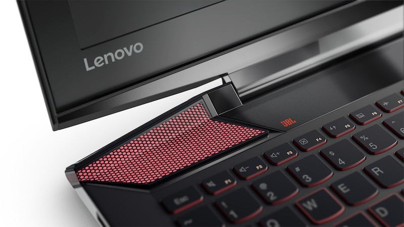 Lenovo IdeaPad Y700 chính thức lên kệ: giá 27 triệu, cấu hình mạnh mẽ