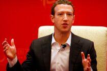 Mark Zuckerberg muốn loại bỏ tin tức giả trên Facebook
