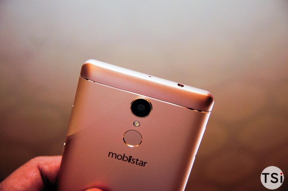 Hình ảnh smartphone Mobiistar Prime X1