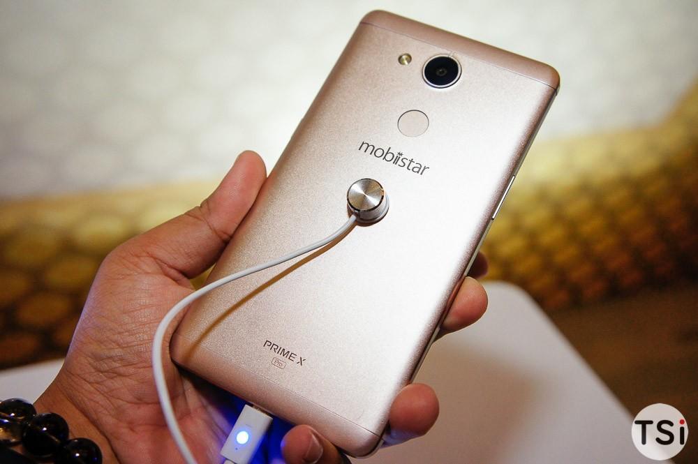 Hình ảnh smartphone Mobiistar Prime X Pro