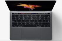 Macbook Pro mới bán chạy hơn các đối thủ cùng phân khúc