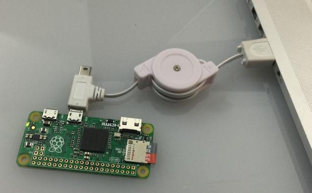 PoisonTap: USB giá 5USD có thể hack bất kỳ máy tính nào