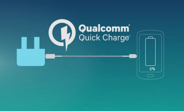 Qualcomm Quick Charge 4.0 sắp ra mắt