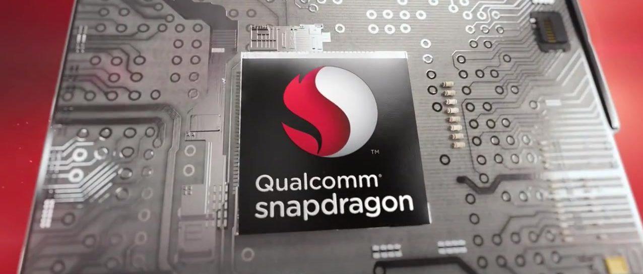 Qualcomm ra mắt Snapdragon 835 kèm Quick Charge 4.0