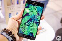 Galaxy J7 Prime bán chạy nhất tháng 10