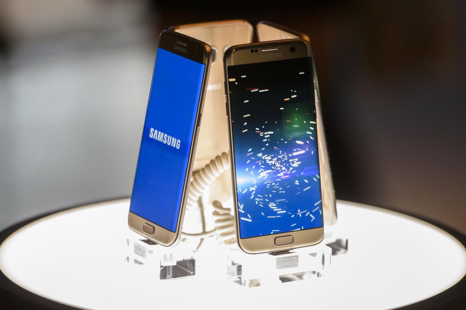 Samsung Galaxy S8 sẽ có trợ lý ảo thông minh hơn