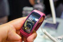 Samsung Gear Fit 2 giảm nửa giá trong 3 ngày đầu tháng 12