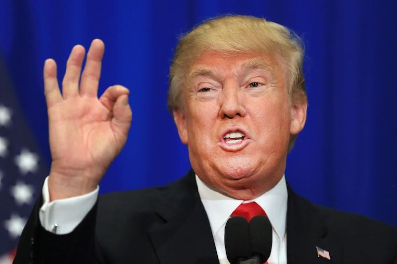 Donald Trump đã giành lấy chiếc ghế tổng thống nhờ Facebook