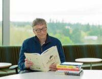 Bill Gates – Cựu CEO Microsoft: Tôi may mắn vì nhận được ít email!