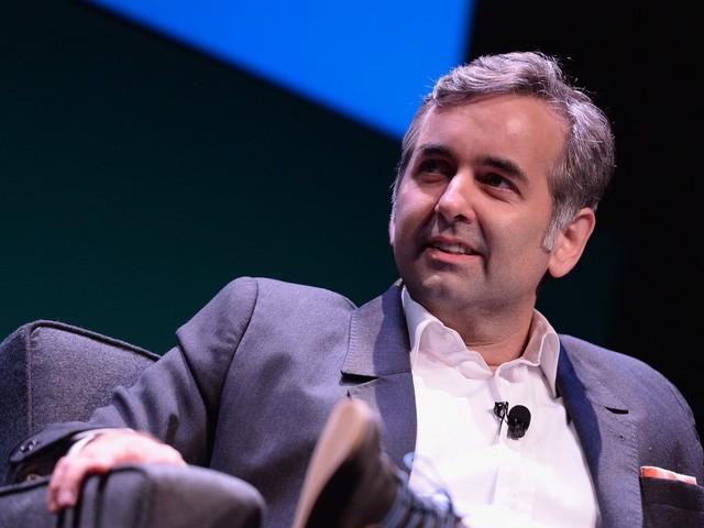 Chad Dickerson - CEO Etsy: Xây dựng một hệ thống riêng để ghi nhớ các liên lạc