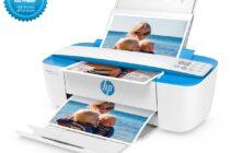 Ra mắt máy in HP DeskJet Ink Advantage 3775 giá 2,9 triệu đồng