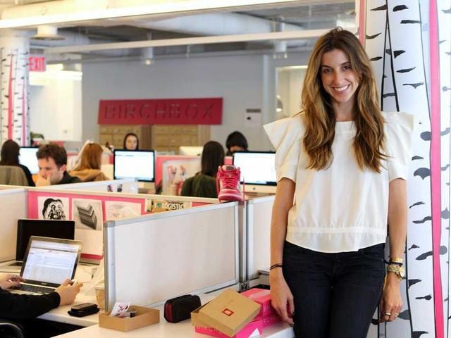 Katia Beauchamp - Đồng sáng lập Birchbox: Yêu cầu nhân viên ghi rõ hạn trả lời email