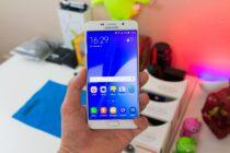 Galaxy dòng A sẽ sớm được cập nhật Android Nougat 7.0