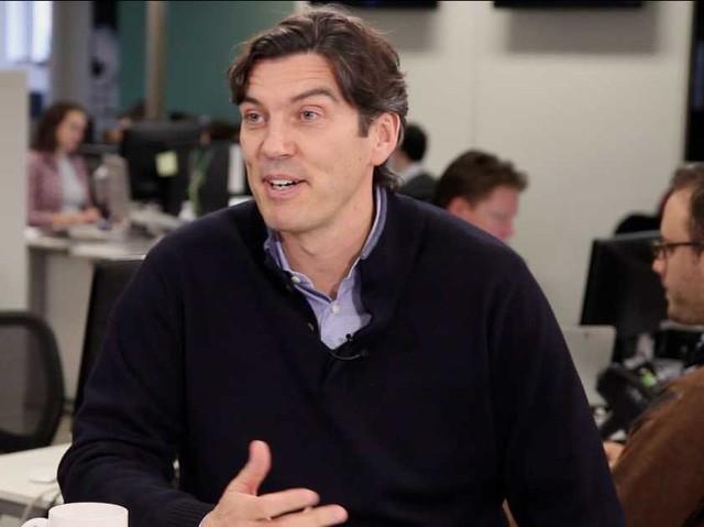 Tim Armstrong – CEO AOL: Cố gắng không gửi nhiều email vào sáng sớm
