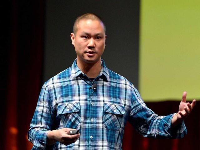 Tony Hsieh - CEO Zappos: Đào tạo một đội ngũ nhân viên email ninja