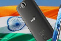 Acer thất bại trong việc kinh doanh smartphone tại Ấn Độ