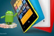 Lập trình viên Việt Nam cài được Android 7.1 trên Lumia 520 và 525
