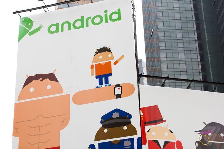 Android Things - giấc mơ tham vọng của Google với IoT