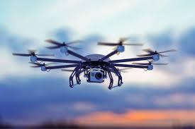 Apple dùng drone cải thiện dữ liệu cho Apple Maps