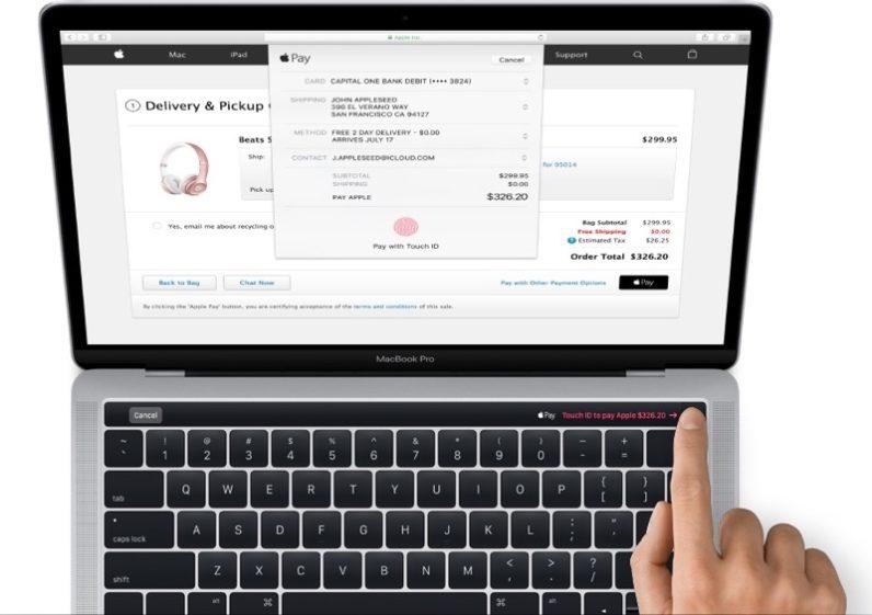 Apple đã không còn mặn mà trong việc sản xuất MacBook