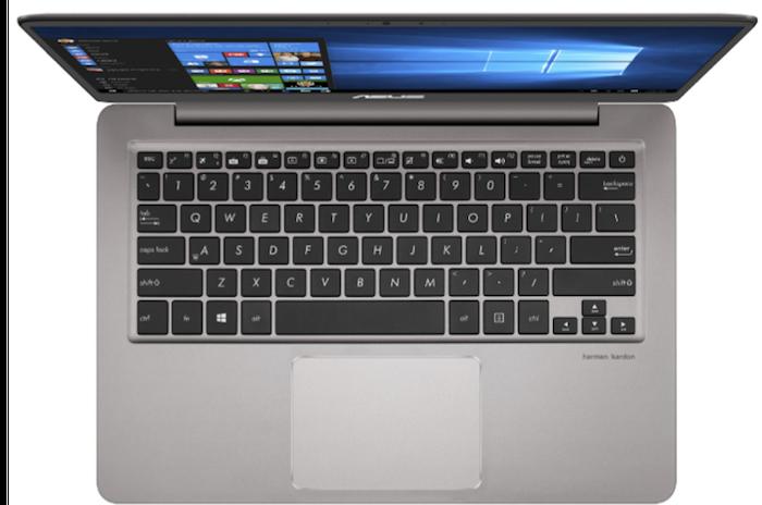 Asus ZenBook UX410 lên kệ với 2 màu, giá 16 triệu đồng