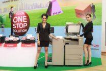 Canon mở sự kiện Zen - One Stop Solution tại TP.HCM