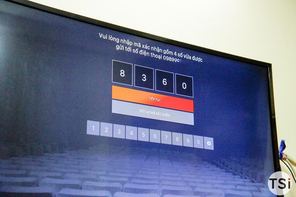 Dùng thử Clip TV Box: nhiều phim cũ, ít phim mới, chất lượng video chưa đều nhau