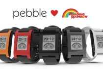 Fitbit đang thỏa thuận mua lại Pebble