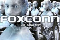 Foxconn lên kế hoạch thay thế công nhân lắp ráp iPhone bằng robot