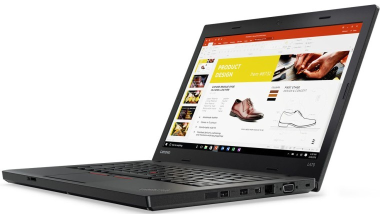 Lenovo tung 9 mẫu laptop Windows 10 trước sự kiện CES