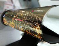 LG hợp tác với Apple, Google và Microsoft phát triển màn hình OLED cong