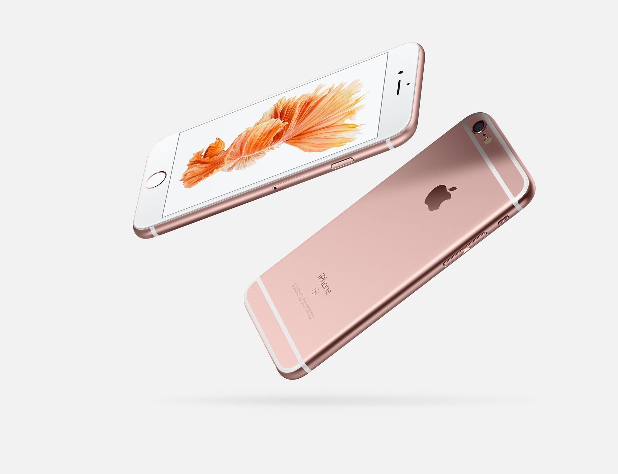 Lỗi pin trên iPhone 6s nghiêm trọng hơn Apple thừa nhận