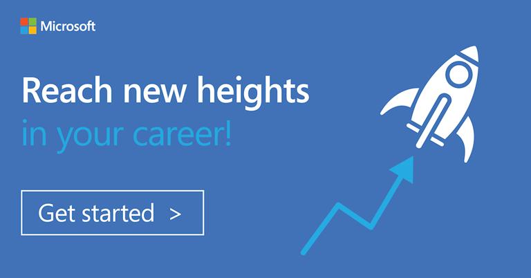 Microsoft cung cấp miễn phí các khóa đào tạo Azure trực tuyến chuyên nghiệp