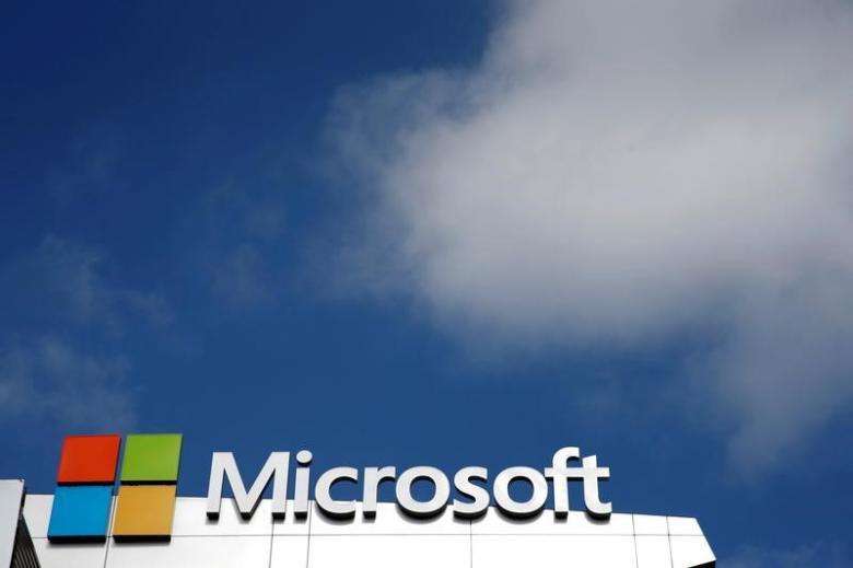 Microsoft vừa đạt được hợp đồng hỗ trợ kỹ thuật cho Bộ Quốc phòng Mỹ