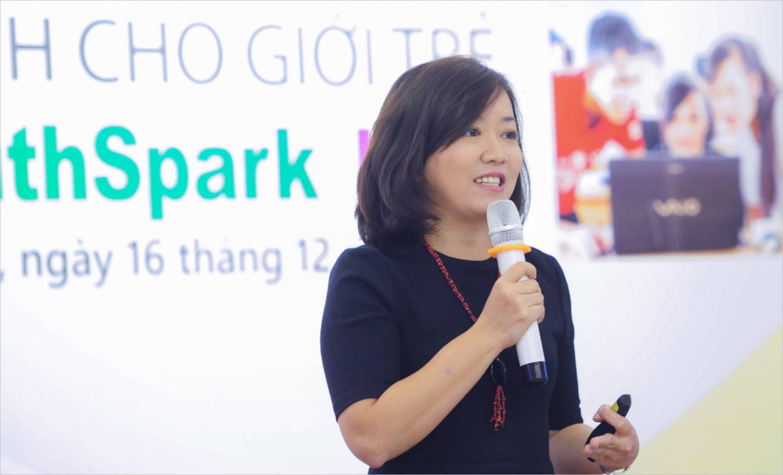 YouthSpark Live: thúc đẩy sáng tạo trong học tập nhờ công nghệ