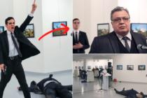 Nga yêu cầu Apple mở khóa iPhone của sát thủ giết đại sứ tại Thổ Nhĩ Kỳ
