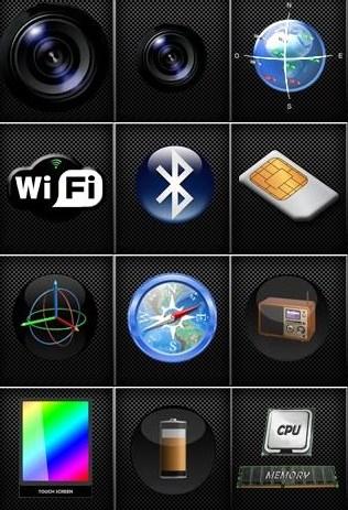 Những ứng dụng hữu ích giúp kiểm tra phần cứng trên điện thoại