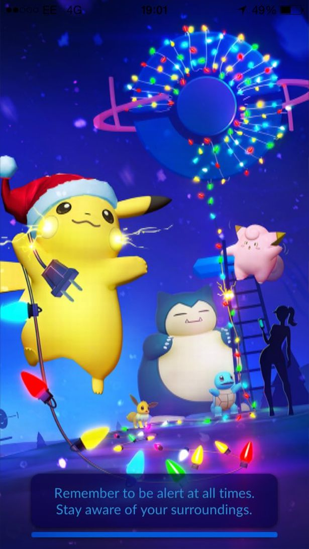 Top game và ứng dụng iPhone/iPad cho mùa Giáng Sinh