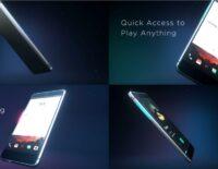 Rò rỉ HTC Ocean Note: dùng cổng USB-C thay cho jack 3.5mm